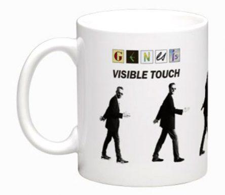 'Can't Walk' Ceramic Mug