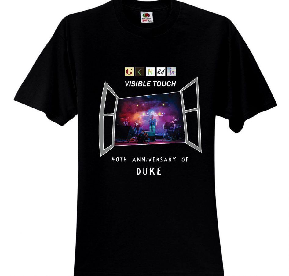 Duke Tour T-Shirt