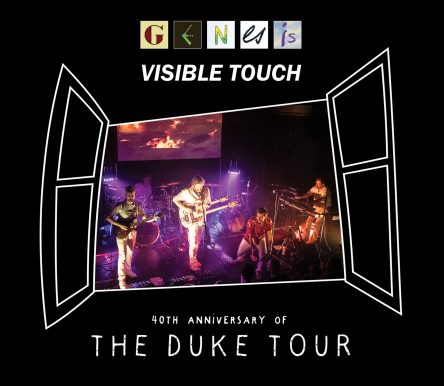 40th Anniversary of Duke Tour – Double CD