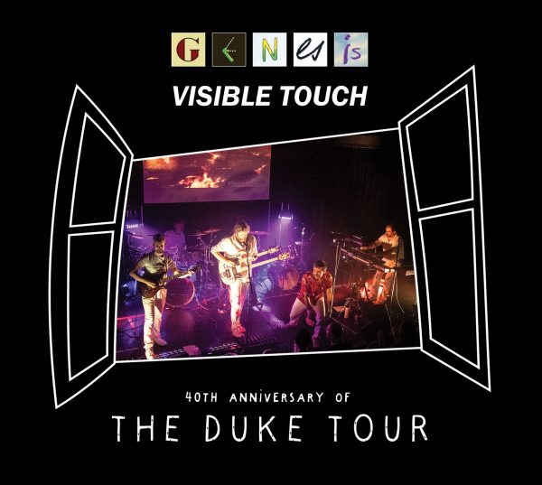 40th Anniversary of Duke CD